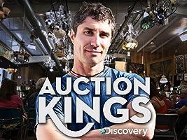 Auction Kings Season 4 [HD]