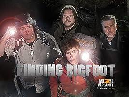 Finding Bigfoot Season 3