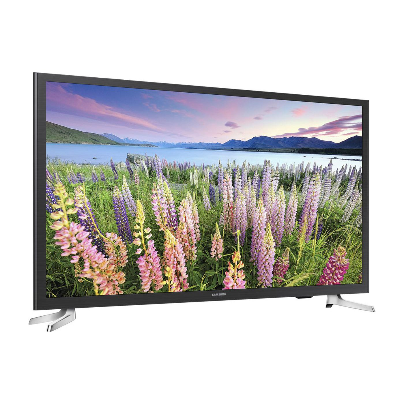 samsung un32j5205 32 inch 1080p smart led tv ebay. Black Bedroom Furniture Sets. Home Design Ideas