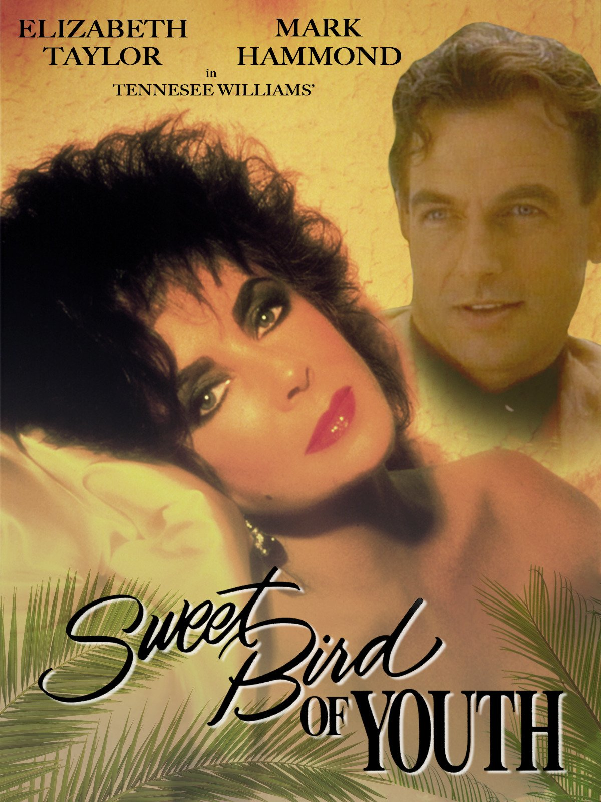 Sweet Bird of Youth on Amazon Prime Instant Video UK