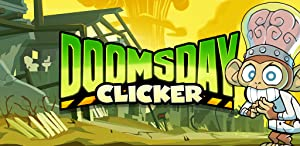Doomsday Clicker from PikPok