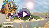 CGRundertow TOTEM TRIBE GOLD for iPad Video Game Review
