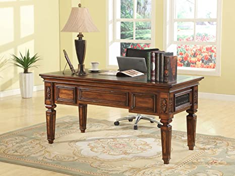 Parker House Furniture Leonardo Writing Desk LEO485