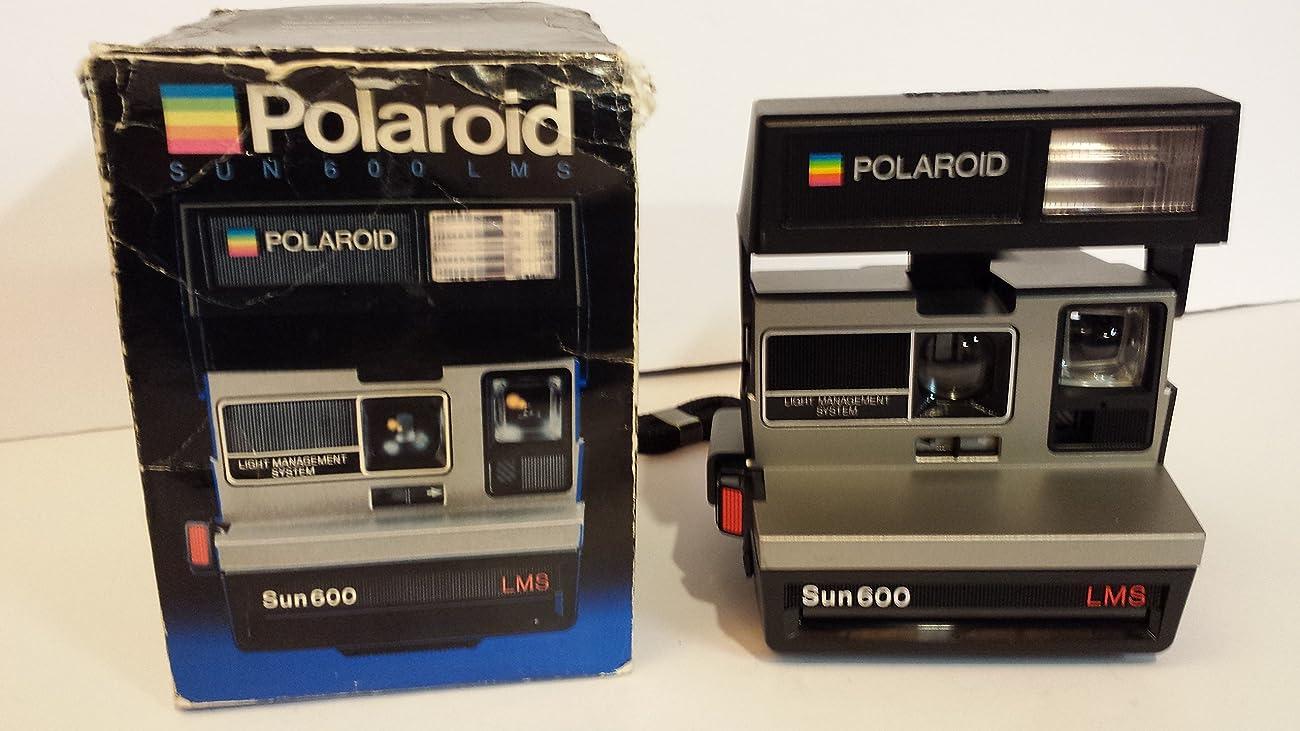 Polaroid Sun 600 LMS 0