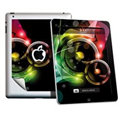 Style Your iPad Printable Skins For Apple iPad 2