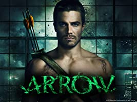 Arrow [OV] - Season 2