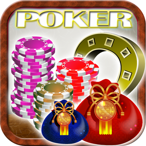 free-poker-games-my-lucky-charm