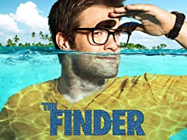 The Finder - Season 1
