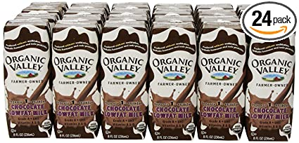 Organic Valley Farms Organic Valley Organic 1