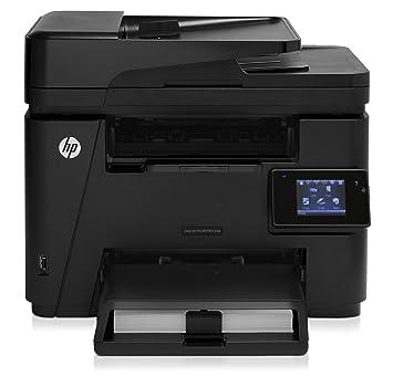 HP LaserJet Pro 200 MFP M225dw Imprimante multifonction laser 25 ppm Wi-Fi Noir