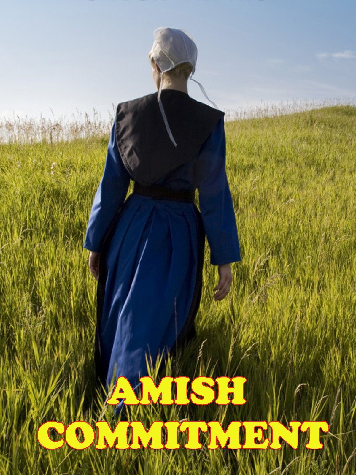Amish Commitment