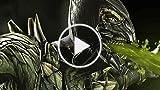 CGR Trailers - MORTAL KOMBAT X Reptile Trailer