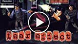 Classic Game Room - FEAR EFFECT For Playstation