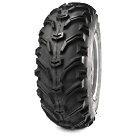 cheap atv tires-Kenda Bearclaw K299 ATV Tire - 25X8.00-12