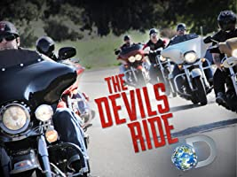 The Devils Ride Season 3 [HD]