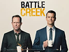 Battle Creek, Season 1 [HD]
