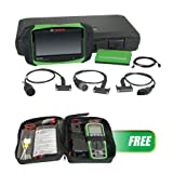 OTC-3824DMMB - ESI - HD Truck Multibrand Diagnostics (OTC3824) with MMD 540H Hybrid Multimeter (BSDF00E9001013C)