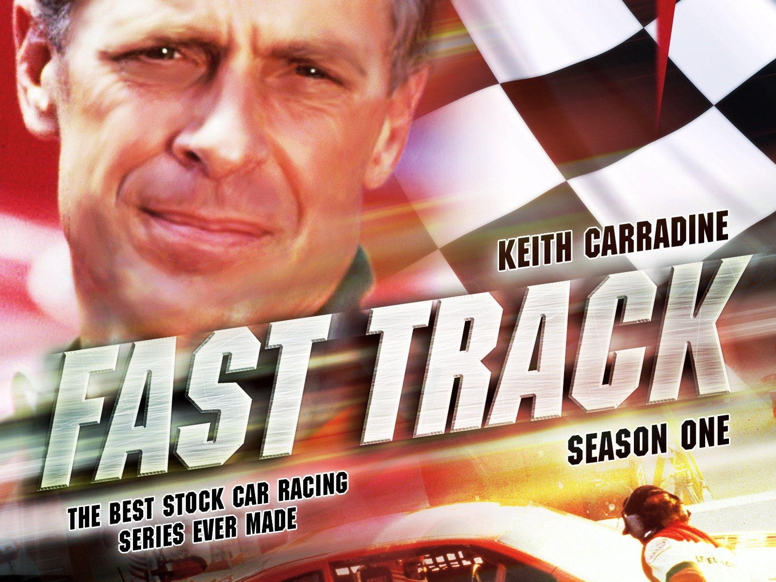 Fast Track - Season 1