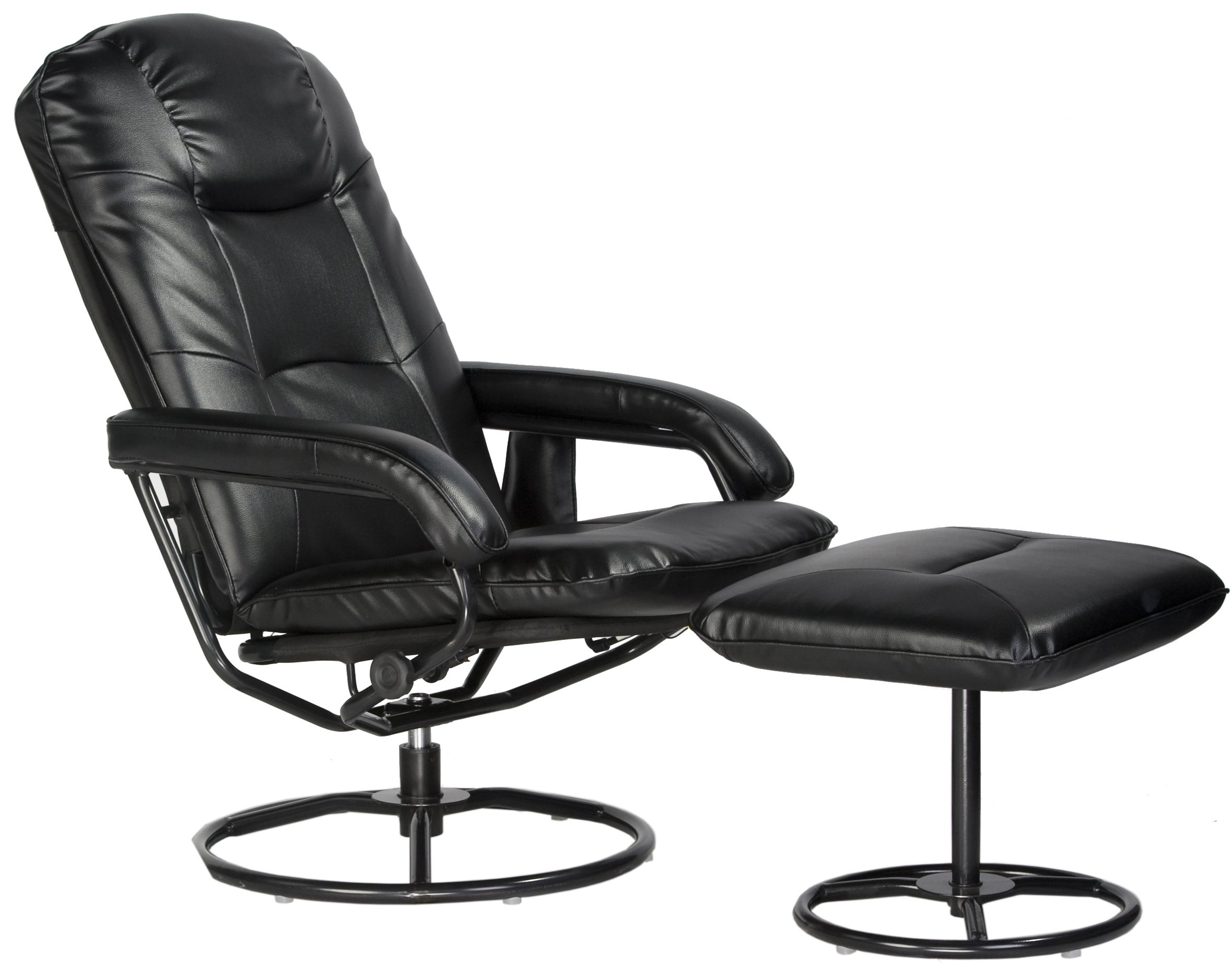 Best Massage Chair reviews - Comfort Products 60-0582 Leisure Recliner Chair