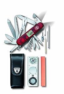 Victorinox Taschenmesser Expeditionkit, 1.8741.AVT  Überprüfung und Beschreibung