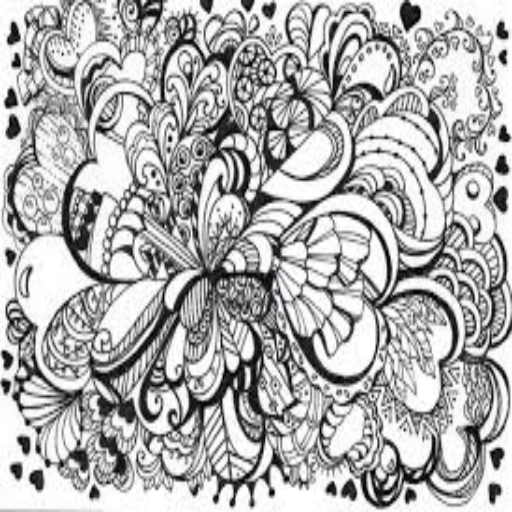 Free Coloring Printable Coloring Pages