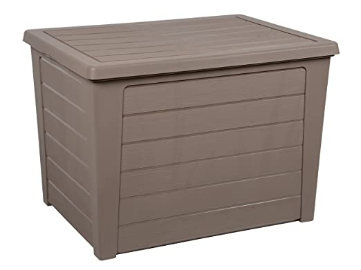EDA 010292 - Baúl baya, 160 l, color marrón