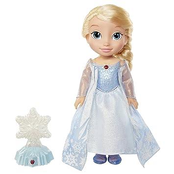 Taldec - 40973 - Poupée Elsa - Lumière du Nord - 38 cm
