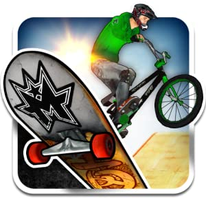 MegaRamp - Skate & BMX from Biodroid Entertainment