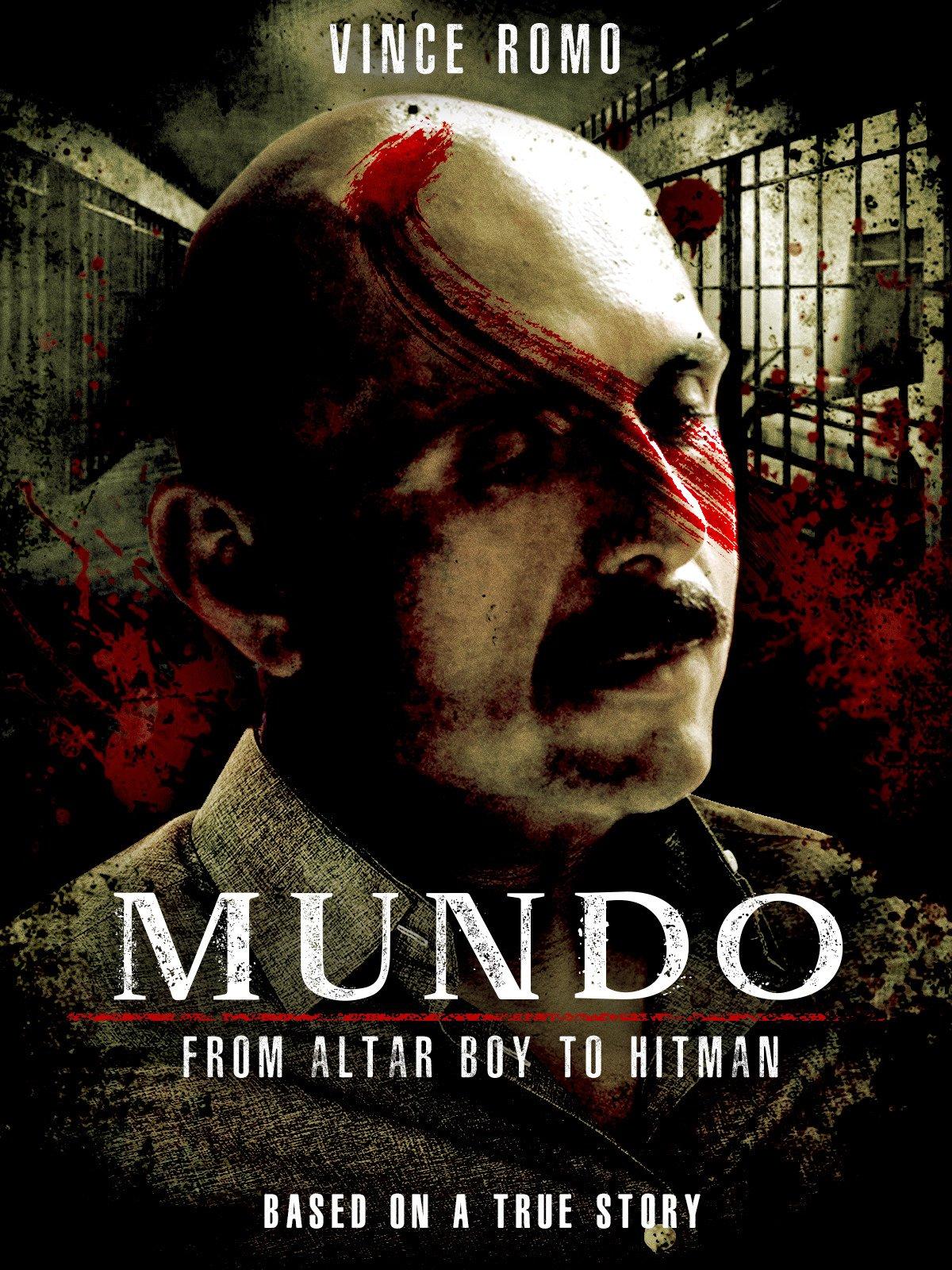 Watch Mundo From Altar Boy To Hitman On Amazon Prime Video Uk
