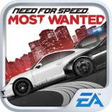 Need for Speed Most Wanted (Kindle Tablet Edition)