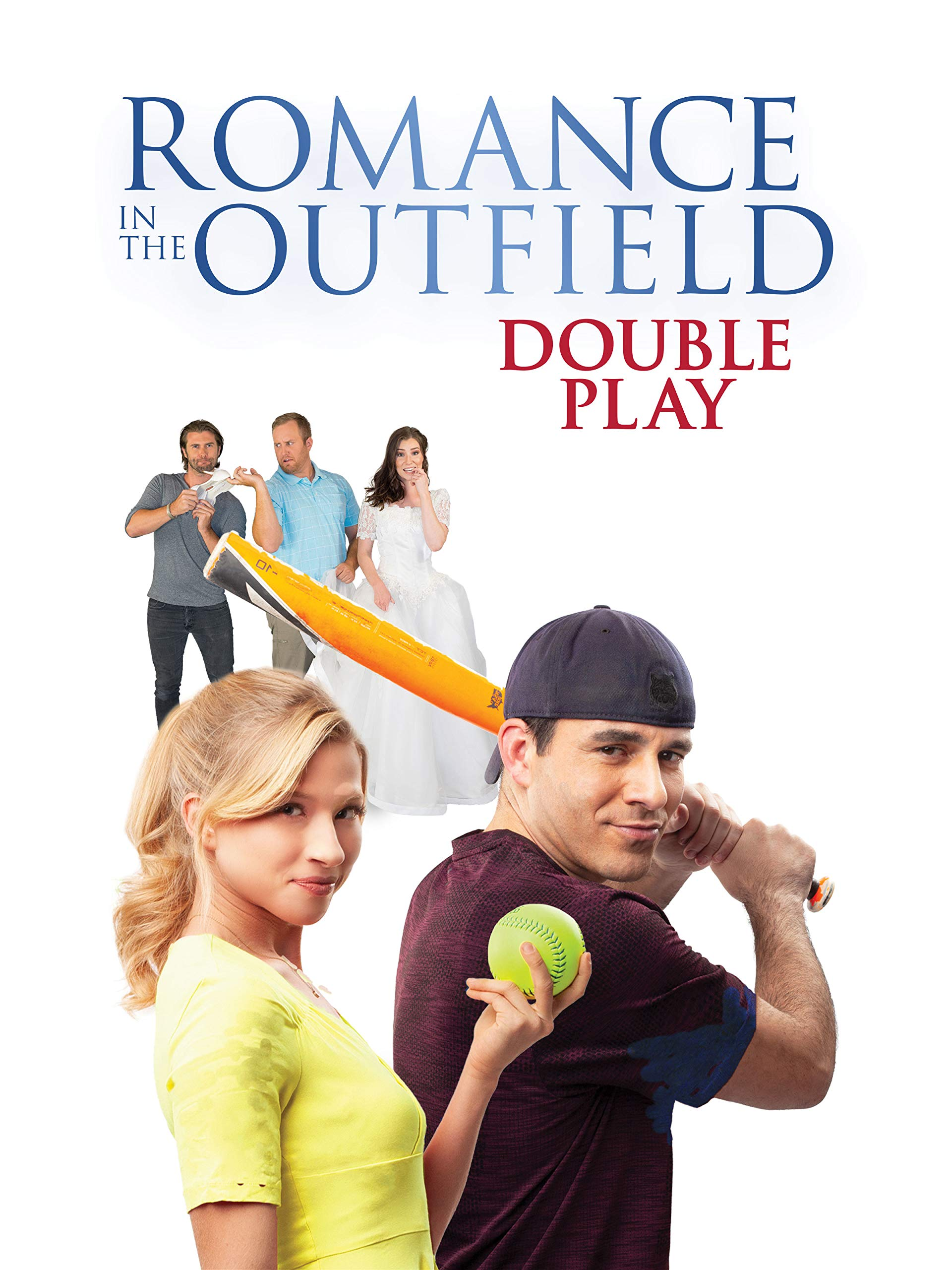 Romance In The Outfield: Double Play on Amazon Prime Video UK