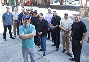 Image of Spanish Harlem Orchestra