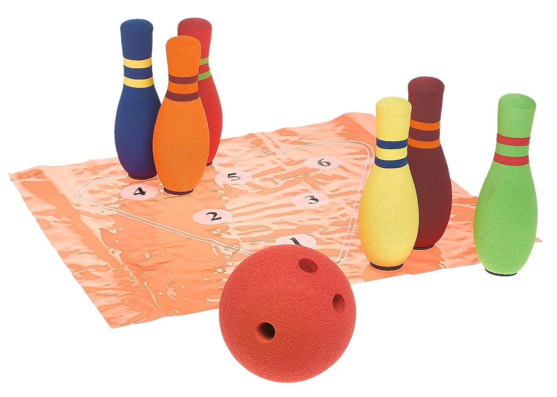 Gamenamics Schwamm Bugs Kids Fun Bowling online kaufen