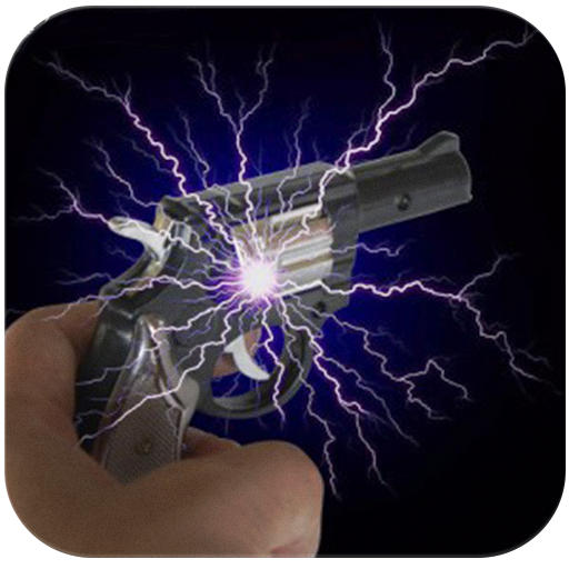 Electric Shock Gun