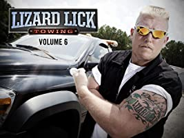 Lizard Lick Towing Season 6