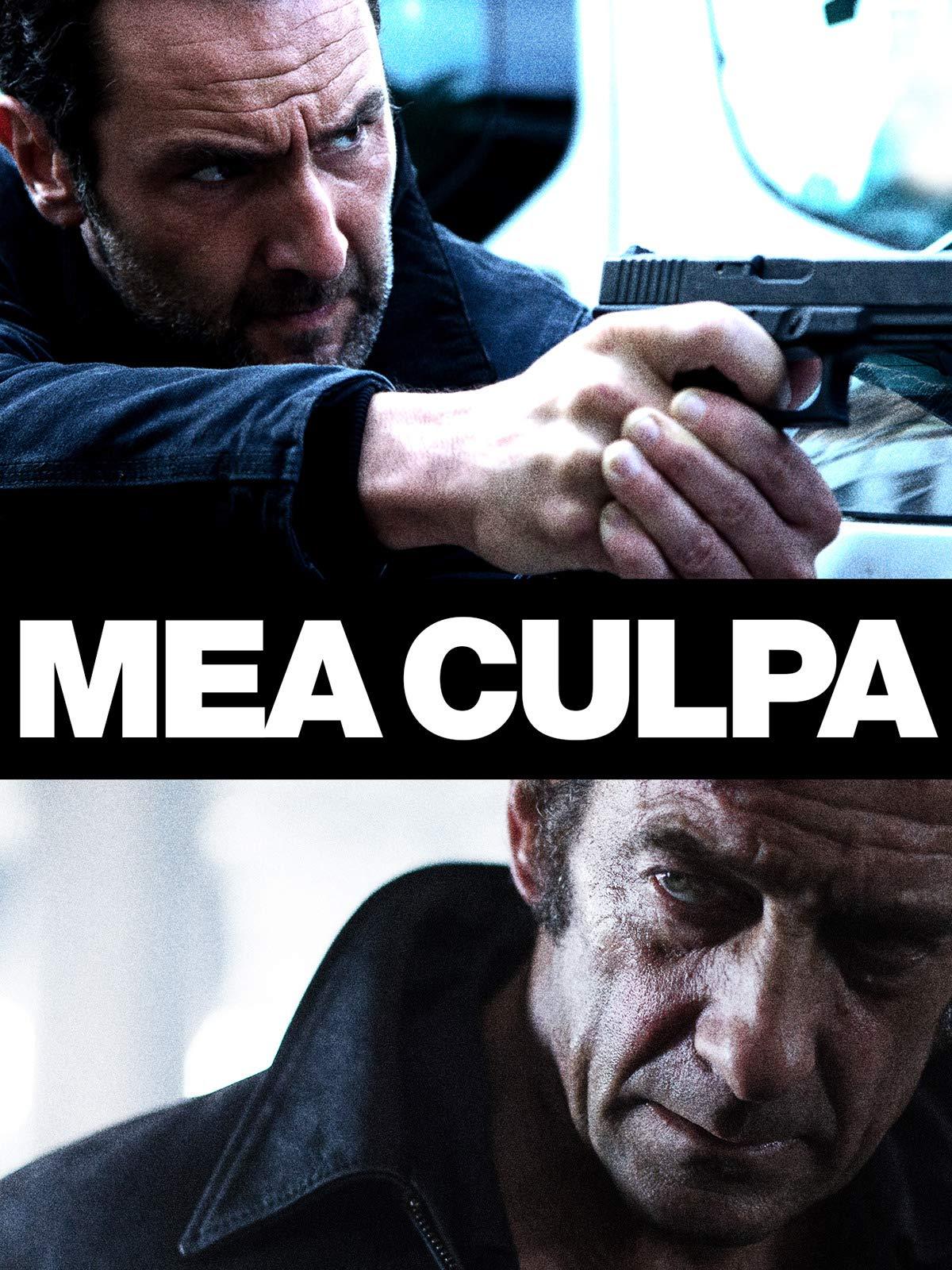 Mea Culpa on Amazon Prime Video UK