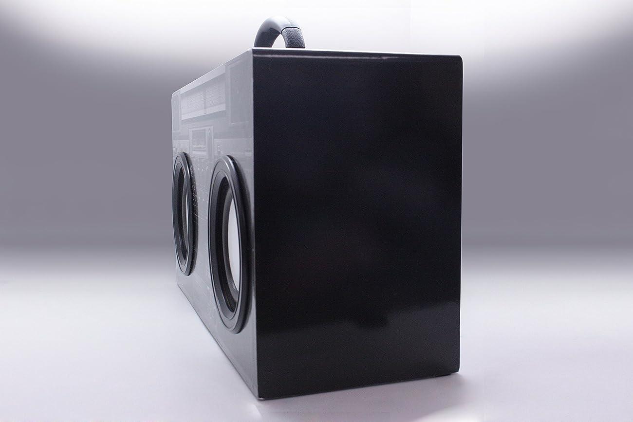 Hype Boom Box Stereo Speaker 3