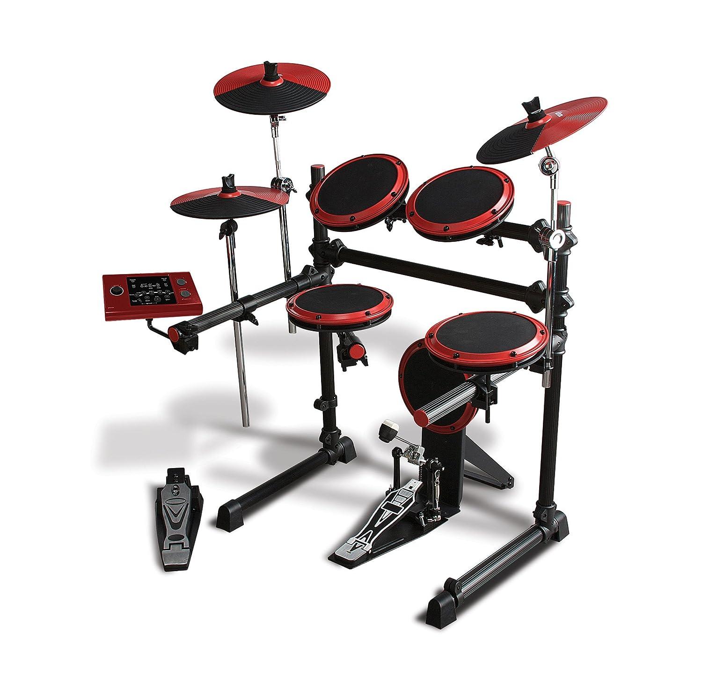 ddrums DD1 Electronic Drum Kit электронная ударная установка ddrum dd1