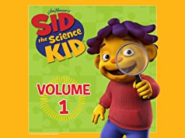 Sid the Science Kid Season 1