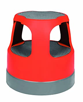 Awesome Cramer Task It 50011Pk 43 Scooter Stool Rolling Step Stool Machost Co Dining Chair Design Ideas Machostcouk