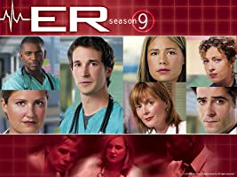ER: The Complete Ninth Season [HD]