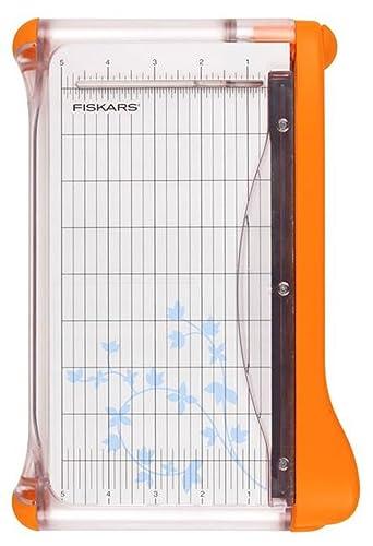 Fiskars 9 Inch Bypass Paper Trimmer