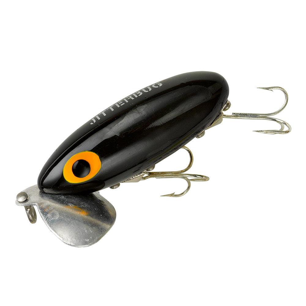arbogast lure company jitterbug fishing lure ForJitterbug Fishing Lure