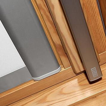victoria m store enrouleur pour fen tre de toit convenable pour type velux ggl m04 blanco. Black Bedroom Furniture Sets. Home Design Ideas