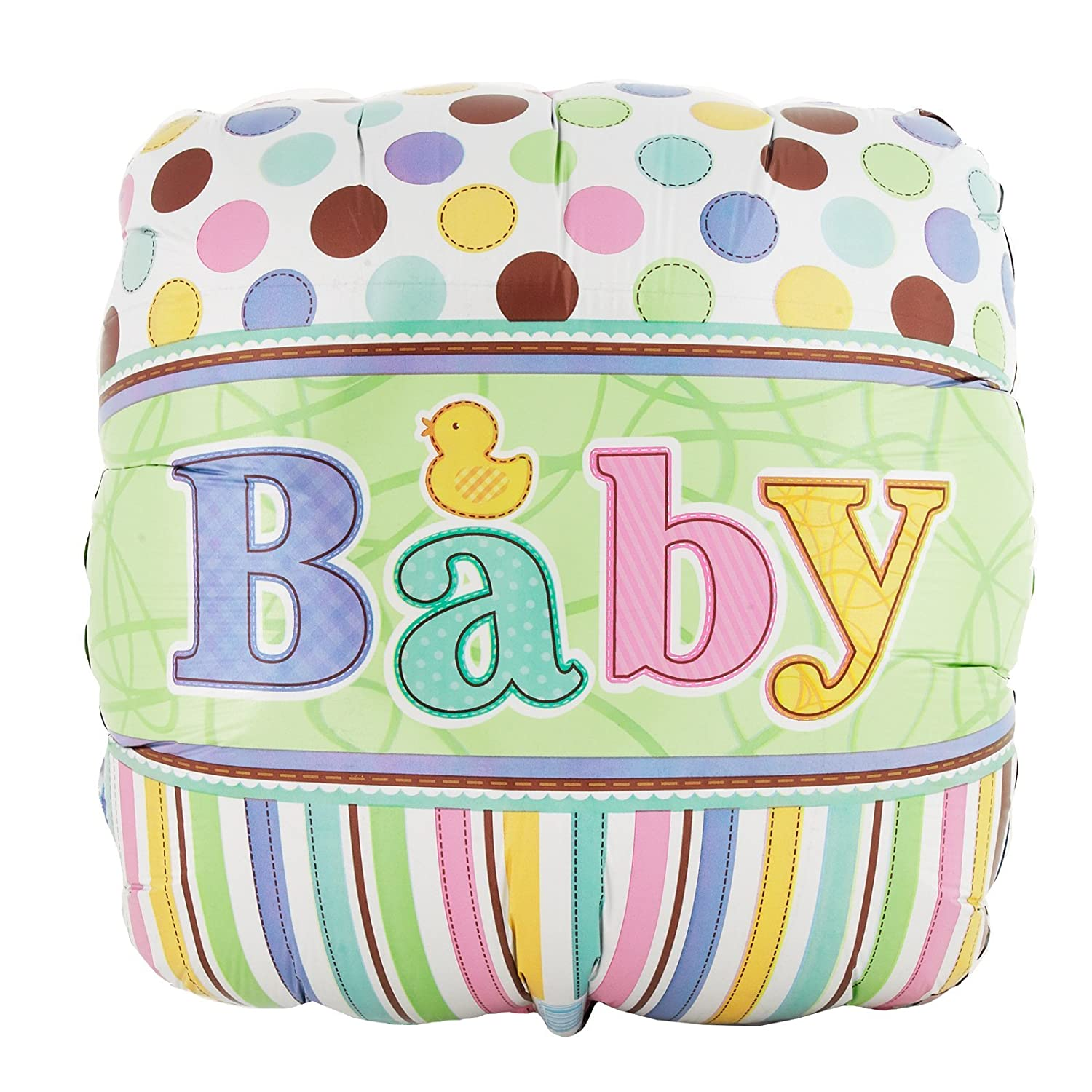 Amazon.com: Foil - New Baby & Baby Shower / Balloons / Decorations