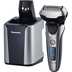 Panasonic Arc3 3-Blade Electric Shaver with Built-In Trimmer Wet/Dry