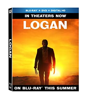 Book Cover: Logan