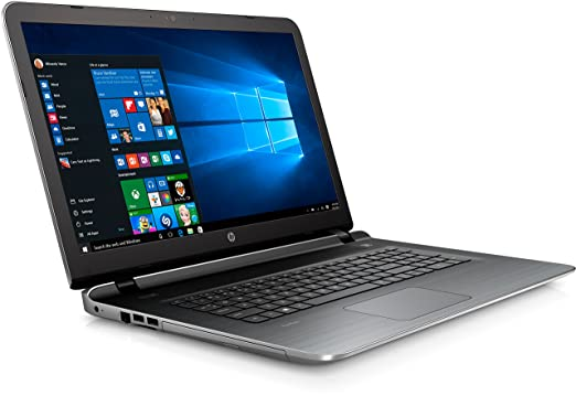 HP Pavilion 17-g121ng 17 Zoll Notebook