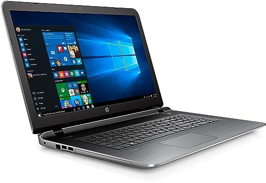HP Pavilion 17-g121ng 17 Zoll Notebook