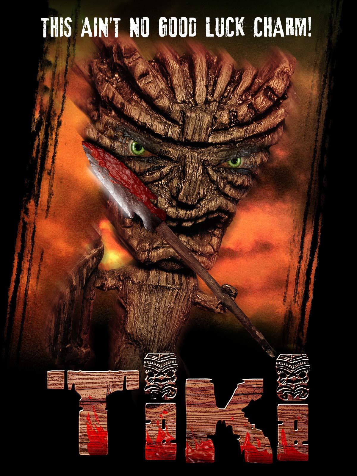 Tiki on Amazon Prime Video UK